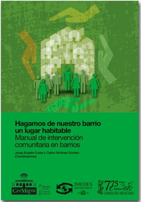 Manual de intervención comunitaria en barrios