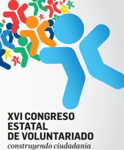 XVI Congreso Estatal Voluntariado Pamplona