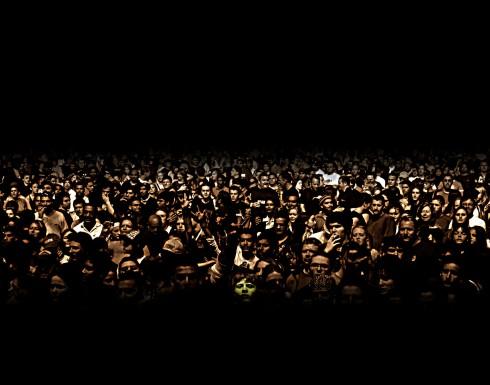 Unity in Diversity, Fady Habib (CC BY 2.0)