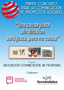 Diseño cartel CSF