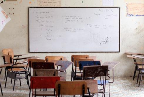 Foto de Antonio Gallardo, Oficina de Cooperación al Desarrollo de la Universidad de Sevilla